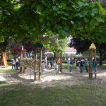 Jeux pour enfants square Jean Moulin