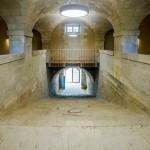 Entrée principale par la Chapelle©Mairie du Château d'Oléron