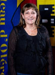 Maryse Charlassier, Directrice Générale des Services Mairie du Château d'Oléron