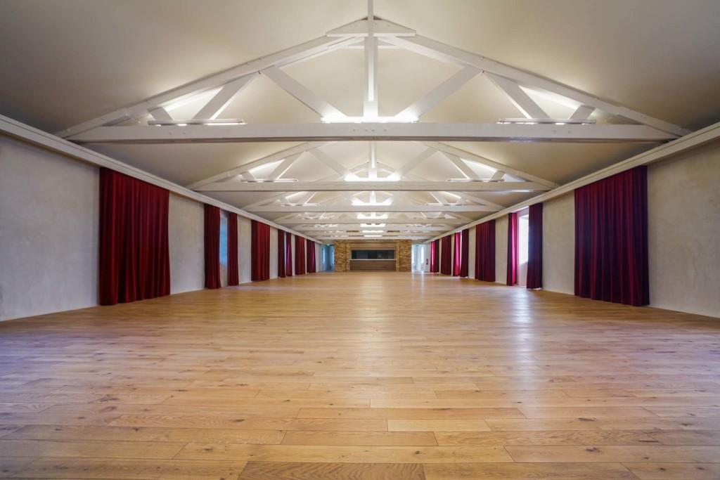 Salle de réceptions2©Mairie du Château d'Oléron