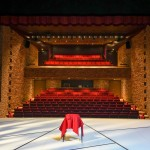 Salle de spectacles1©Mairie du Château d'Oléron