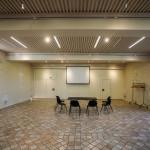 Salle de réunions, Arsenal, Citadelle