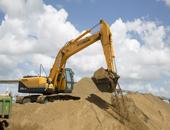 escavation