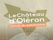 Circuit du Patrimoine au Château d'Oléron
