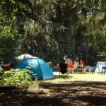 Ambiance camping
