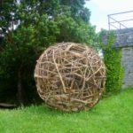 Mini sphère maritime à la citadelle 12 juin 2016