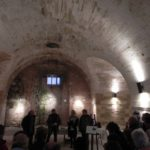 Inauguration de la sphère maritime à la Citadelle
