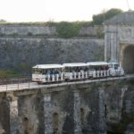 Le Petit Train du Château d'Oléron