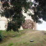 Mini sphère à la Citadelle, côté Bastion Royal