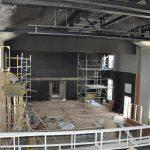Construction de la salle de spectacles de l'Arsenal, 22 juin 2015