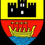 Blason de la ville de Le Château d'Oléron