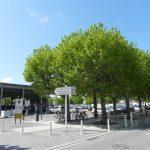 Parking Place de la Republique