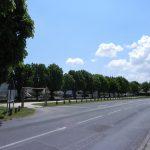 Parking du chemin de ronde