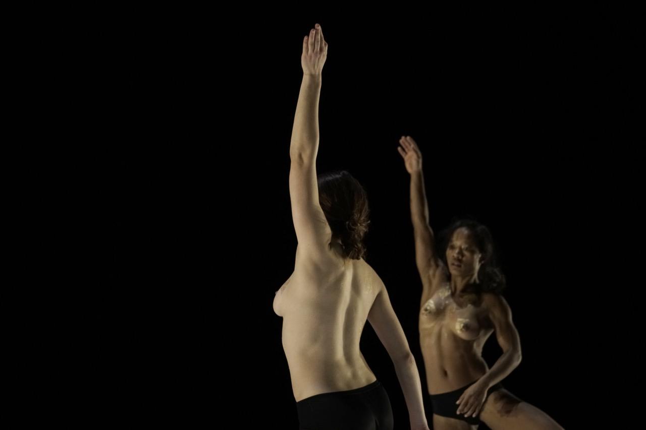 Sans Peau(x) Danse