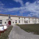 L'Arsenal crédit Service Culturel de la Mairie du Château d'Oléron