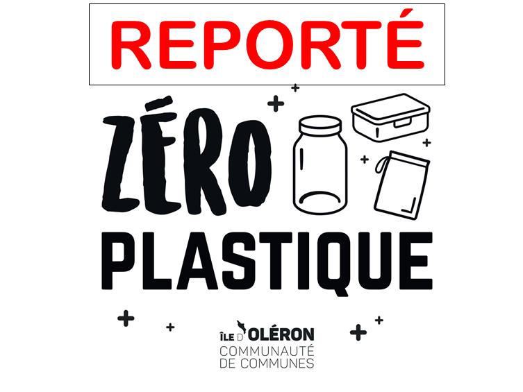 2020 11 18 CP ROD Report du défi zéro plastique